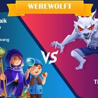 Cara Bermain Game Werewolf di Hago