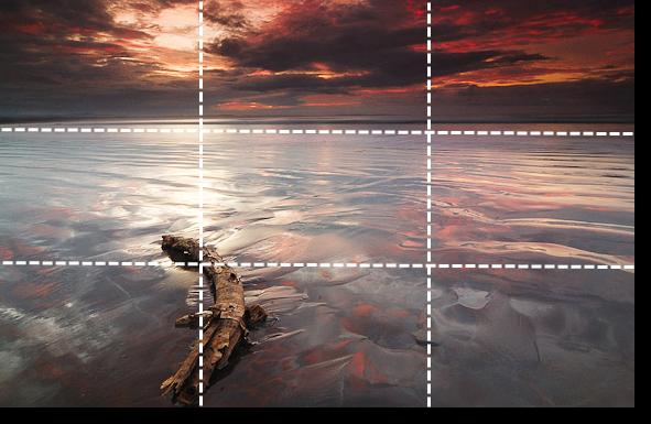 Memahami Dan Belajar Garis Horizon Dalam Memotret