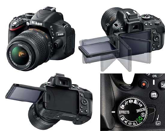 Read information on Nikon DSLR screen   Icons on display ...   Nikon Dslr Screen
