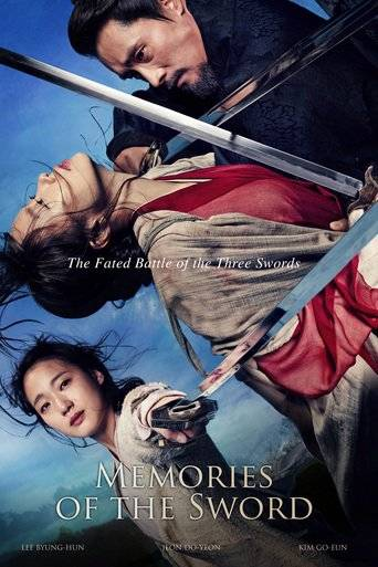 Memories of the Sword (2015) ταινιες online seires oipeirates greek subs