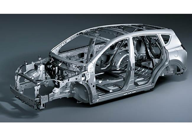2018 Toyota Rav4 Redesign Future Cars