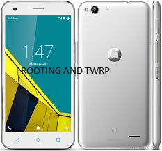 vodafone-smart-ultra-6 rooting and twrp