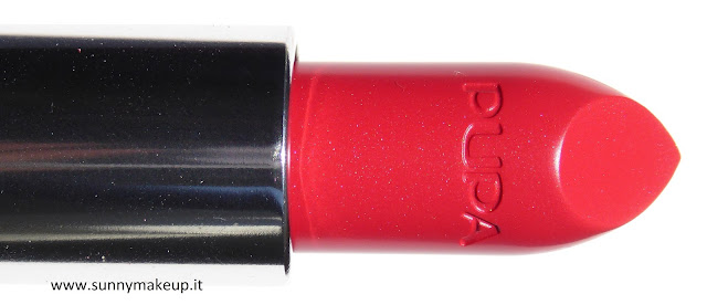 Pupa - I'm Lipstick Limited Edition. 411 Strawberry Passion.