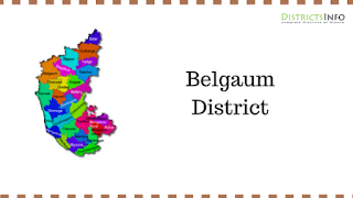 Belgaum District
