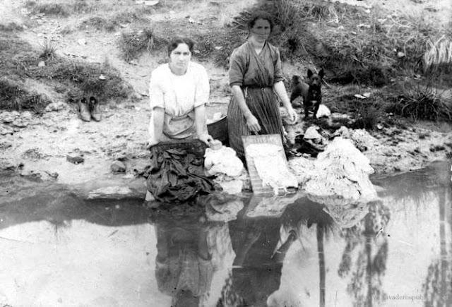 lavanderas-rio-burejo