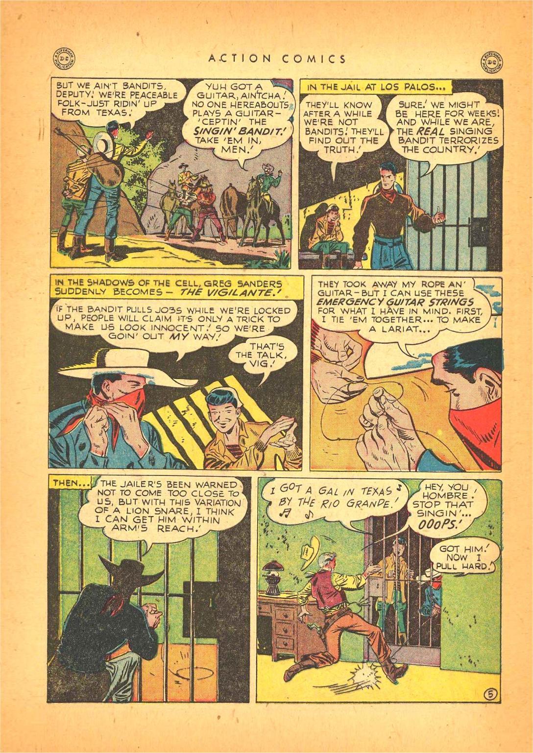 Action Comics (1938) 130 Page 44