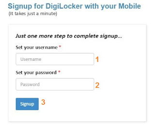 Digital Locker Me Account Kaise Banaye Or Document Upload Tips In Hindi - Digital India