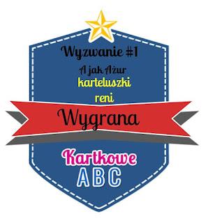 WYGRANA w kartkowym ABC