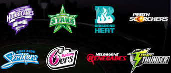 Big Bash League 2016-17 Schedule PDF
