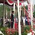 Contoh Pidato Upacara Bendera HUT RI dari Mendikbud