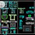 مجموعة كبيرة من بلوكات المختلفة 2 اوتوكاد dwg