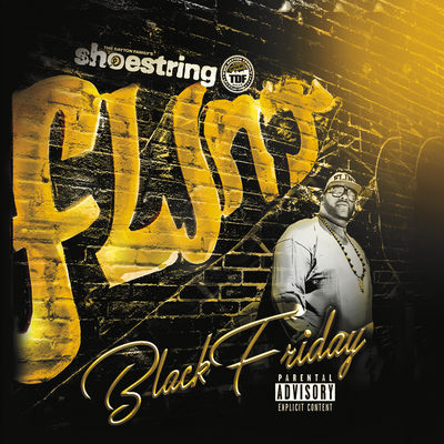 Shoestring - Black Friday - Album Download, Itunes Cover, Official Cover, Album CD Cover Art, Tracklist