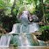 Wisata Air Terjun Oehala di Kupang NTT