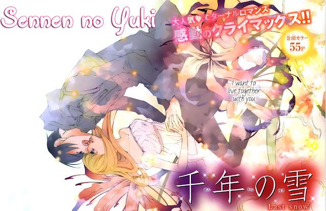Sennen no Yuki |Capitulo 3