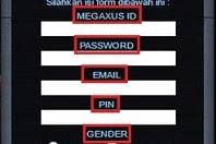 #Tutorial Cara Daftar CSO Counter Strike Online Di Megaxus
