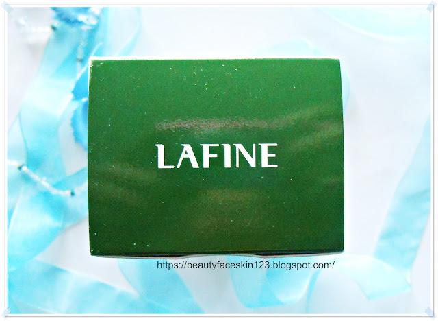Lafine Vegetable Foam Cleansing
