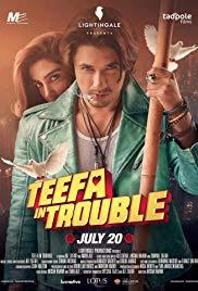 Teefa in Trouble Full Movie