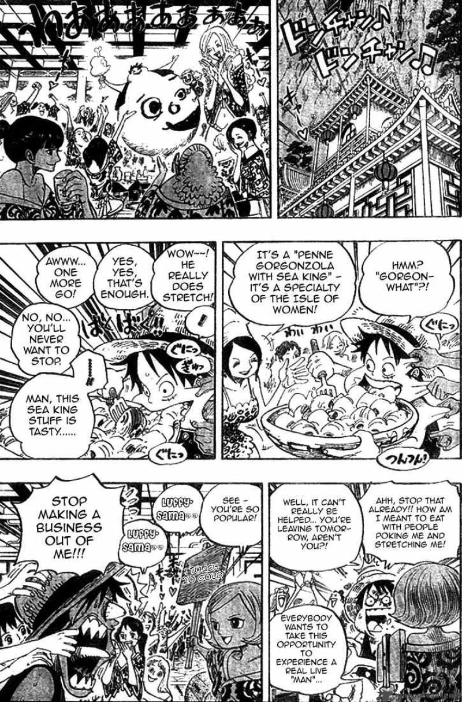 One Piece 522