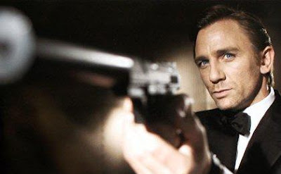 James Bond de Sony