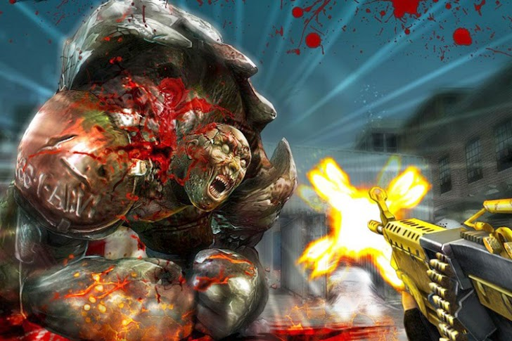 9 Game Zombie Offline Terbaik For Android 2019