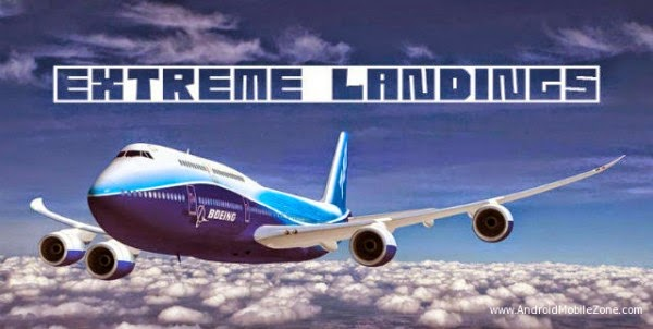 Extreme Landing Pro Apk + Data For Android