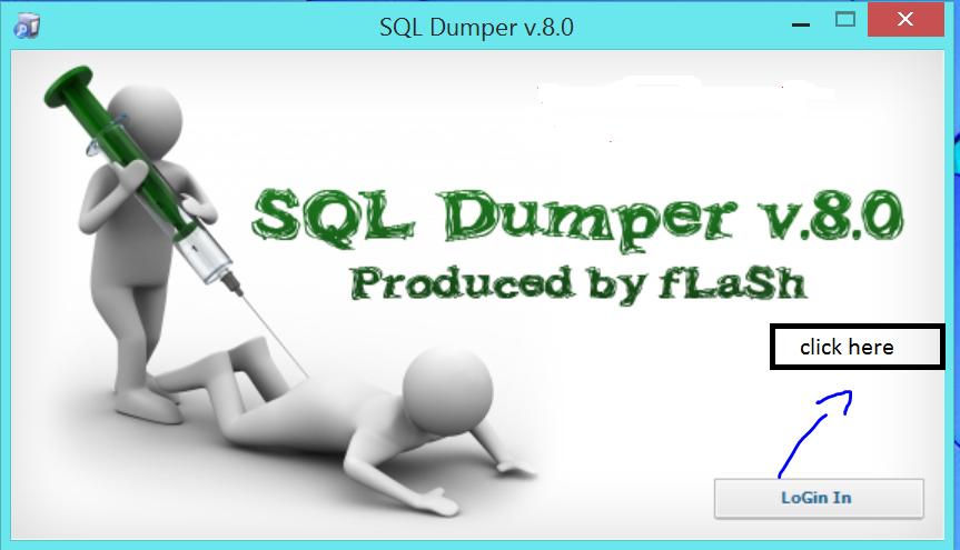 How To Use SQLi Dumper V8 0 - Powerful SQLi Tool | AnonAngel's Blog