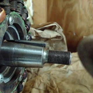 The Tear Down Part 1 - Removing the Kohler K321 Engine | Adventures
