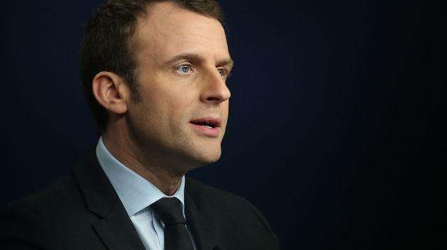 PRESIDENTIELLE 2017 : Macron et Le Pen à égalité au premier tour