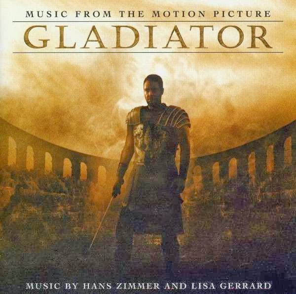 Lady Knight   ca: Epic Movie Soundtracks
