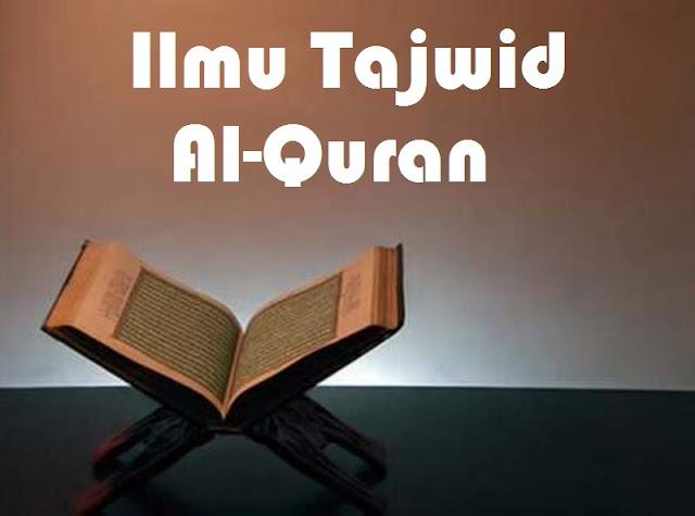 Image result for Pentingnya Belajar Ilmu Tajwid