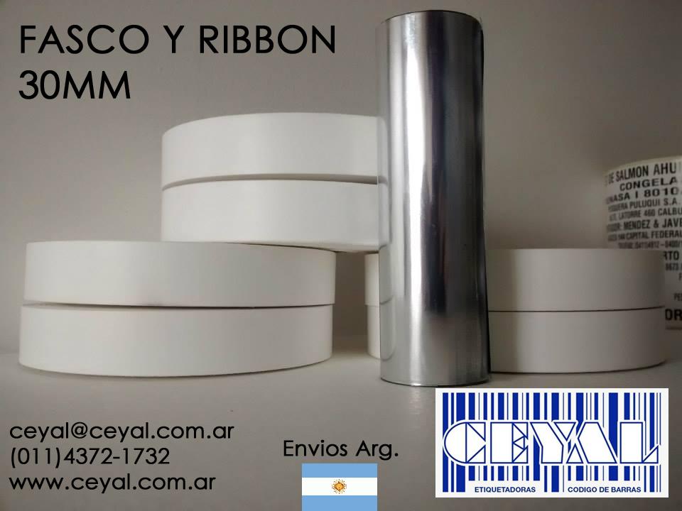 capital federal fasco blanco 25mm Rio Negro argentina