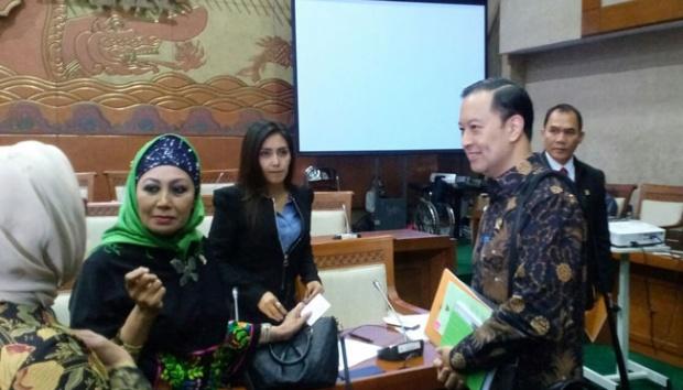 Honorer GTT Dan PTT Ini ,Dengan Masa Kerja Diatas 3 Tahun Akan Di Angkat Langsung Pada…