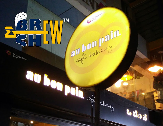Au Bon Pain Review