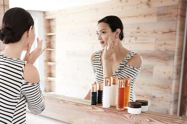 Guide to Choosing Safe Cosmetics for Pregnant Women