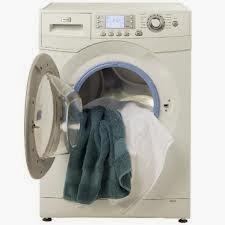 Modal Bisnis Laundry Kiloan