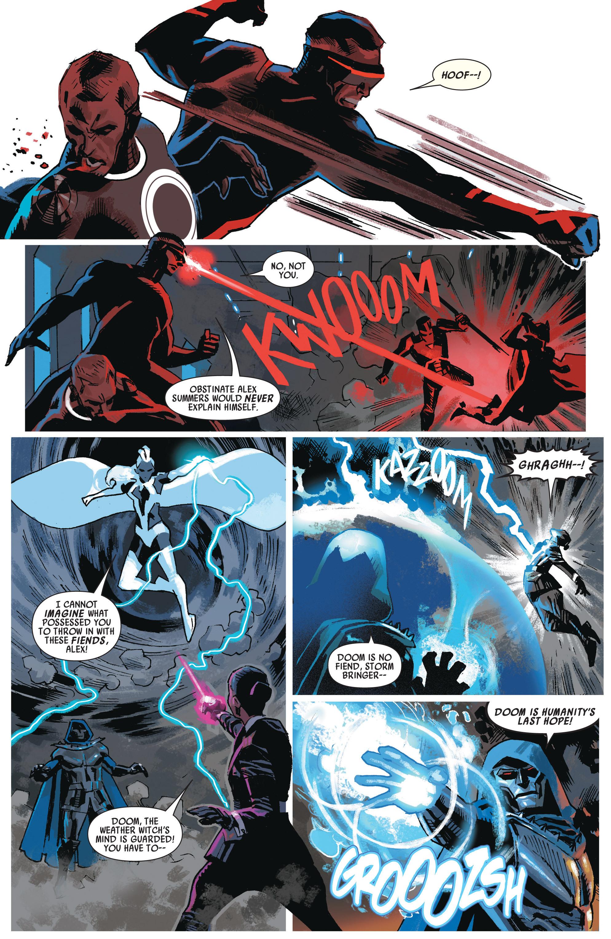 Read online Uncanny Avengers (2012) comic -  Issue #19 - 17
