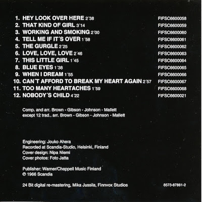 The Renegades-Pop (1967)