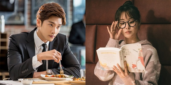 My Secret Romance ngọt ngào dễ thương đúng chuẩn phim Hàn