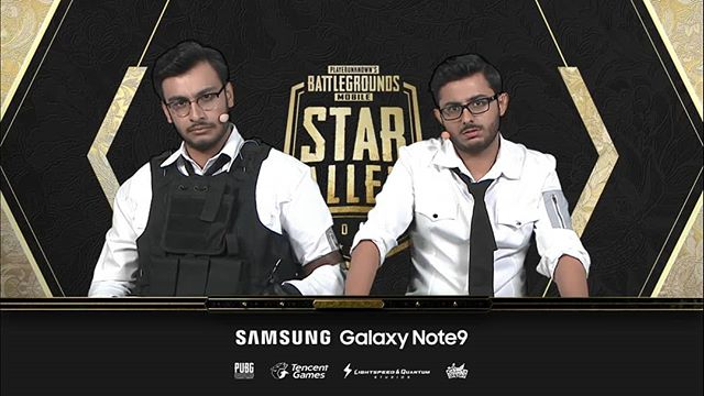 Rony Dasgupta with CarryMinati