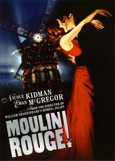 Moulin Rouge Movie