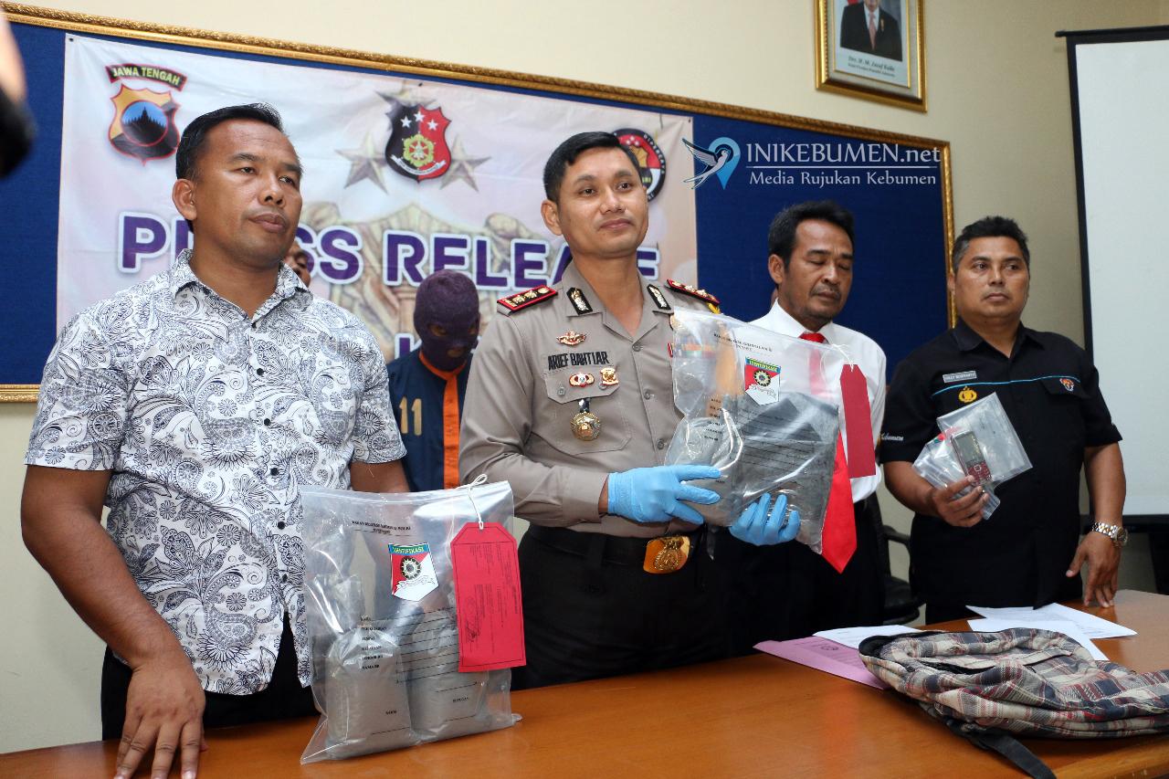 Jualan Obat Mercon, Warga Sumberadi Ditangkap Polisi