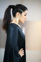 Rashi Khanna Dazzling in Black HeyAndhra