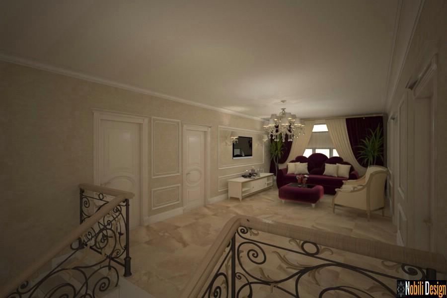 Birou arhitectura de interior - Amenajari interioare case clasice Constanta