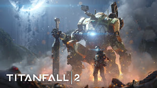 Free Download Game Titanfall 2 PC