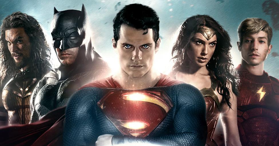 Film Justice League Part One (2017) Subtitle Indonesia ...