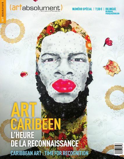 afro europe magazine caribbean art time for. Black Bedroom Furniture Sets. Home Design Ideas