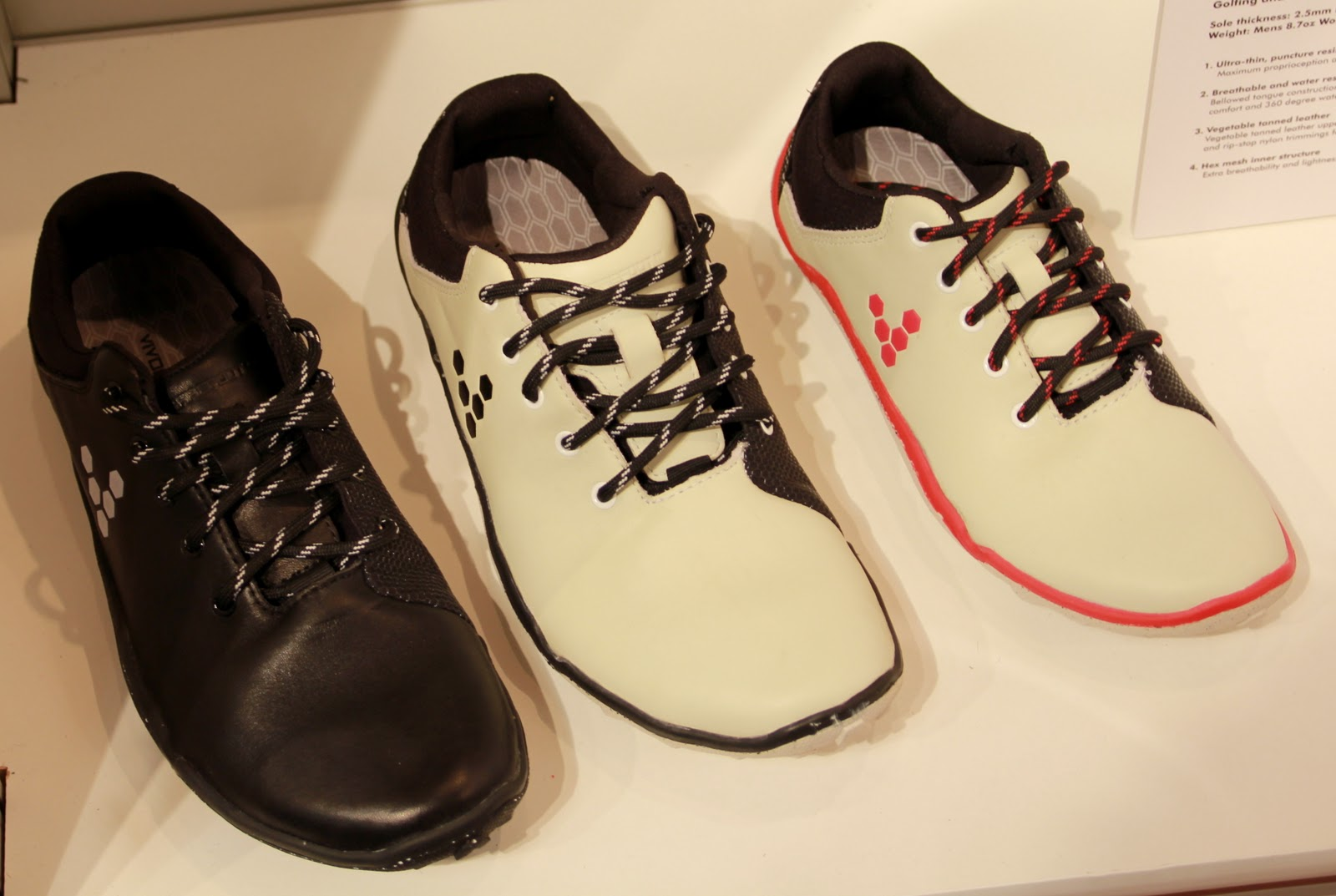 1c67643774bf What we loved the most----these beyond cool-Patented ultra-thin puncture  resistant sole