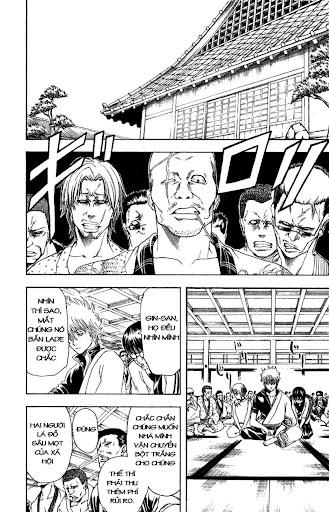 Gintama Chap 184 page 4 - Truyentranhaz.net