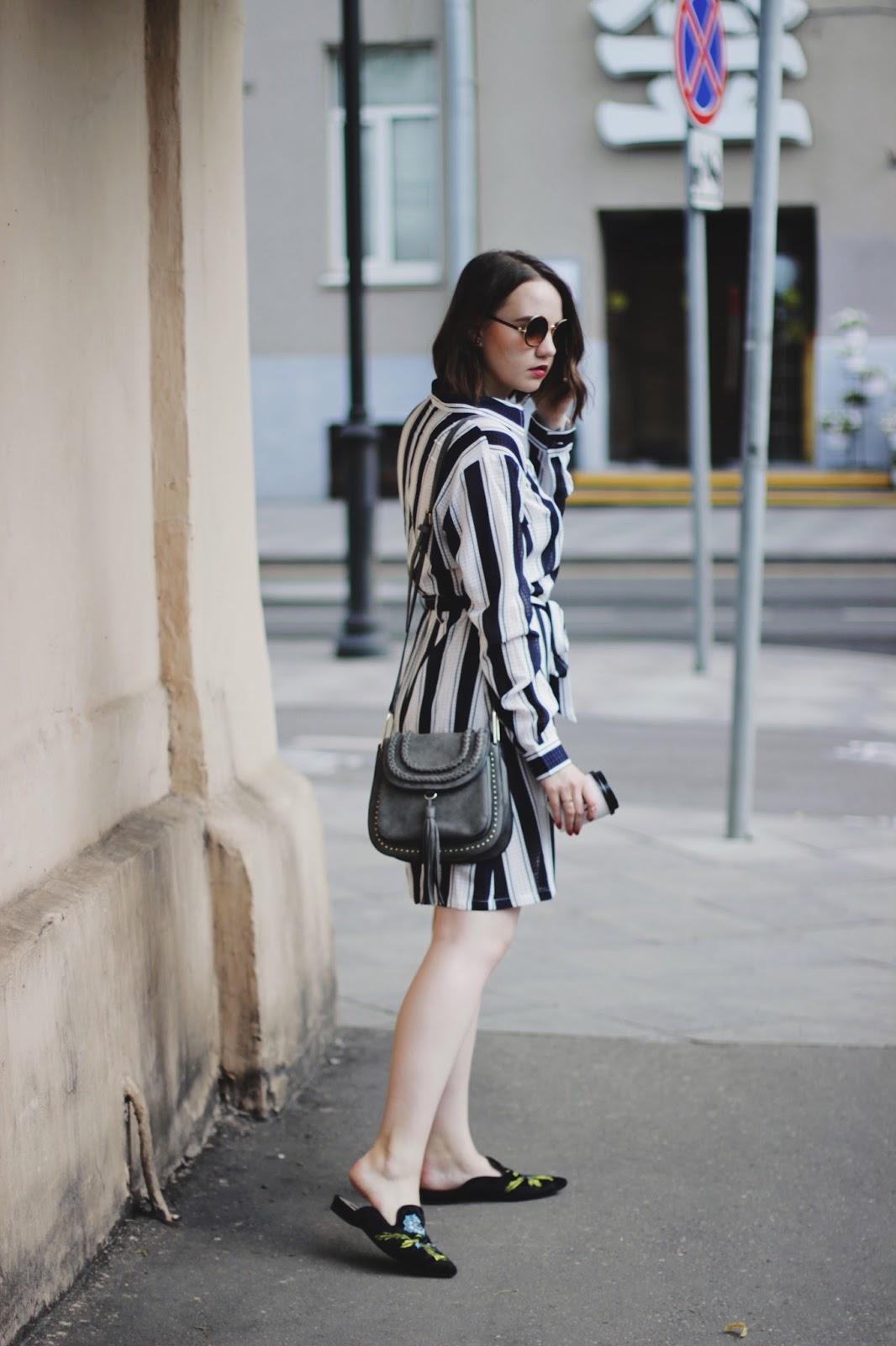 Alina Ermilova | Fashion Blog