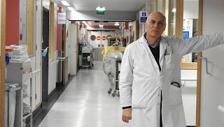 Έλληνας γιατρός στο Βέλγιο, με μισθό 12.500 ευρώ, μάς δείχνει πώς είναι ένα δημόσιο νοσοκομείο